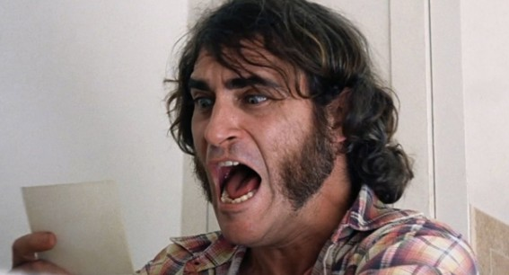 "Altered Dates: Inherent Vice pulled, ""loud noisy rubbish"" tops box office"
