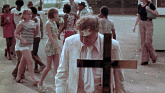 Lost 70s George Romero film The Amusement Park is vicious satire