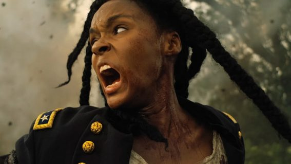 When is Janelle Monáe horror Antebellum coming to New Zealand?