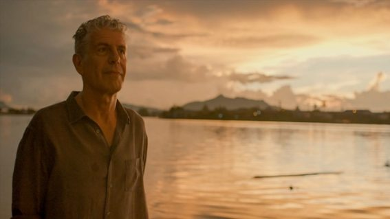 Why the new Anthony Bourdain documentary is causing controversy