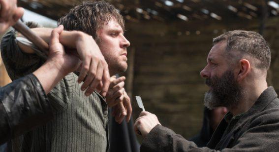 The Raid director's horrific Apostle trailer
