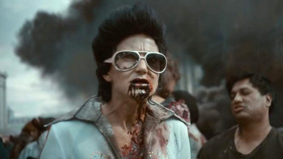Watch the trailer to Zack Snyder's Army of the Dead and find out where to see it