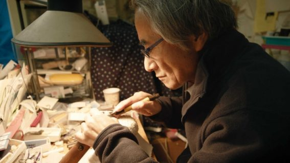 Jim Speers on Japanese whaling village doco Ayukawa: The Weight of a Life