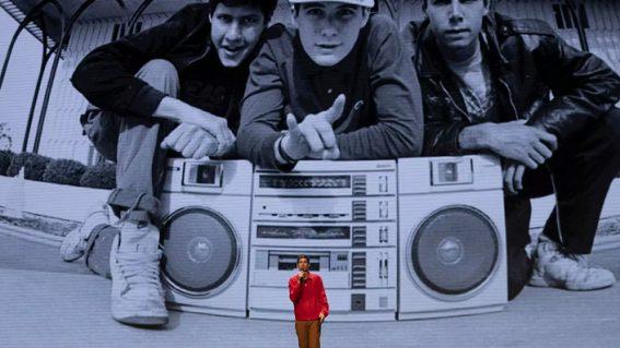 Unique music doco Beastie Boys Story celebrates a lifelong friendship