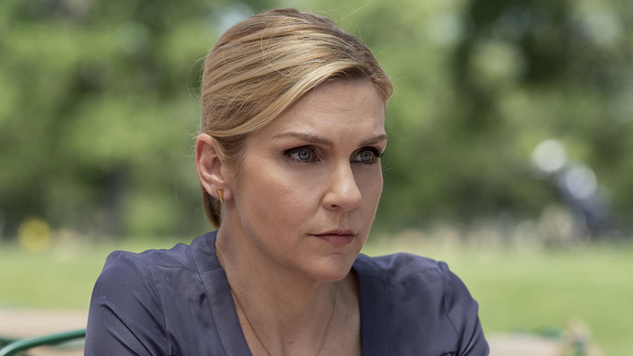 Rhea Seehorn in Better Call Saul