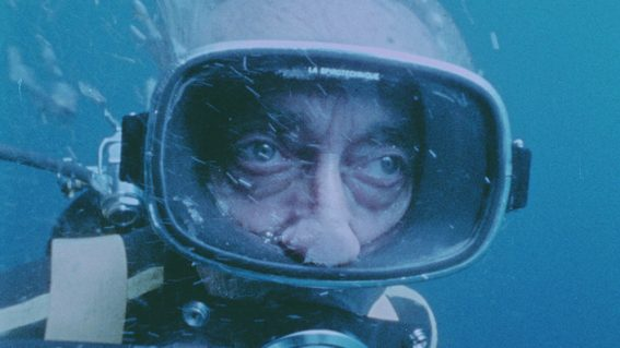 Win double passes to stunning documentary Becoming Cousteau