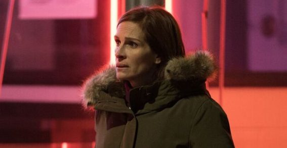 Julia Roberts is the best thing in unengaging addiction drama Ben Is Back