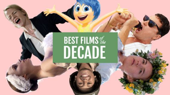 The Best 100 Films of the Decade – Part 1
