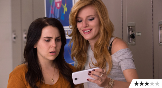 Review: The DUFF