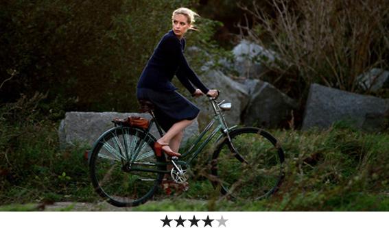 Review: Barbara
