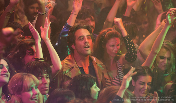 'Vinyl' and the Musical Mastery of Martin Scorsese