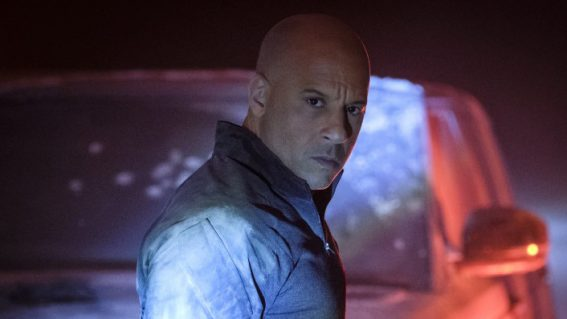 Vin Diesel's greatest hits (aka why he's perfect to star in Bloodshot)