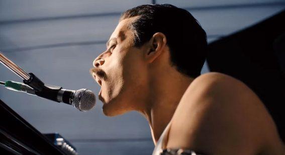 It's all energy and no feeling in Freddie Mercury biopic Bohemian Rhapsody