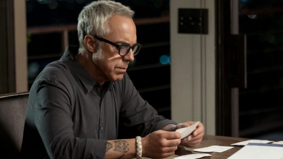 Back this week, Bosch is the most consistent detective drama on telly