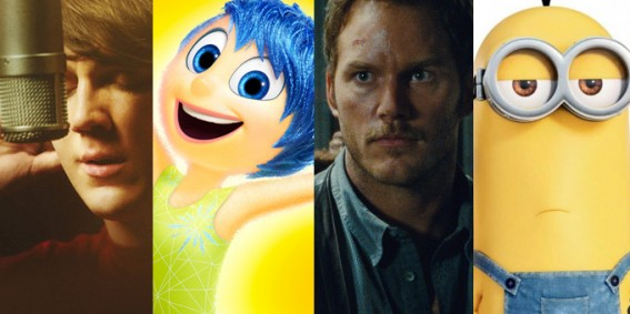 Coming Attractions: June