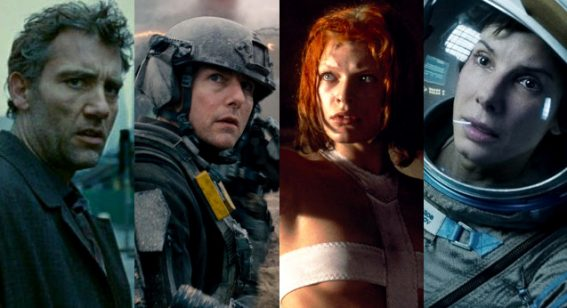 10 critically acclaimed sci-fi films to watch on Netflix