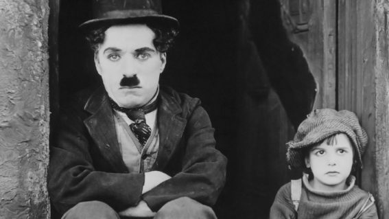 We're not kidding – 10 iconic Charlie Chaplin films are coming to cinemas