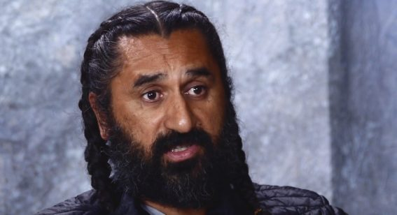Cliff Curtis talks to us about Merata Mita (and Avatar)