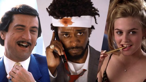 An A-to-Z of the best comedy movies to stream right now