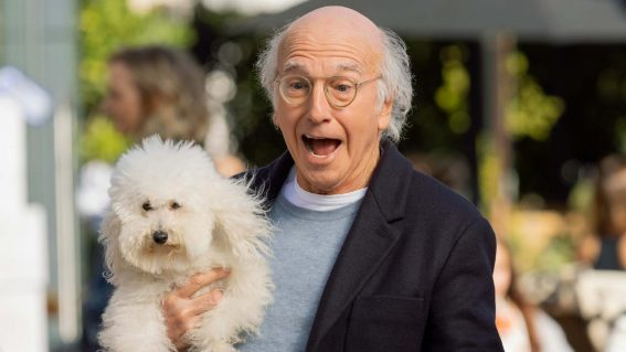 Get enthusiastic: how to watch Curb Your Enthusiasm season 11 in Australia