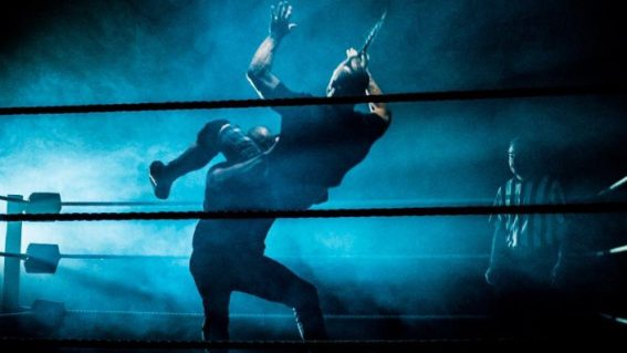 Dark Side of the Ring is not only incredible, but lives up to its title