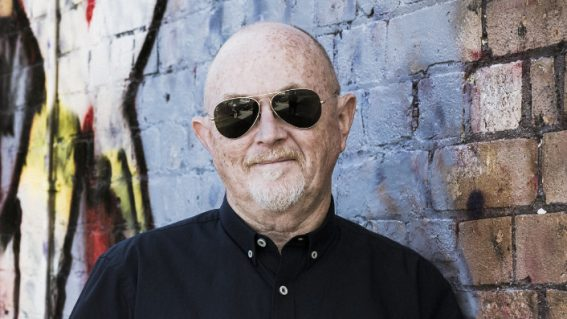 The Sir Dave Dobbyn Collection comes to NZ On Screen for NZ Music Month