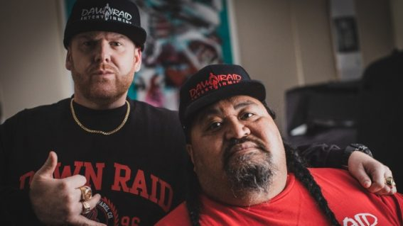 Get an early look at Dawn Raid, a doco on the iconic South Auckland record label
