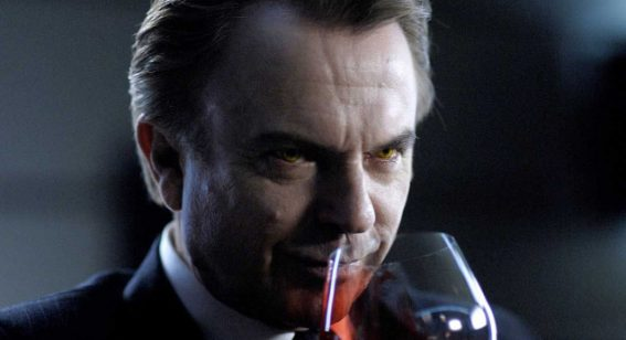 Perfect pairings: Sam Neill's films with Sam Neill's wines