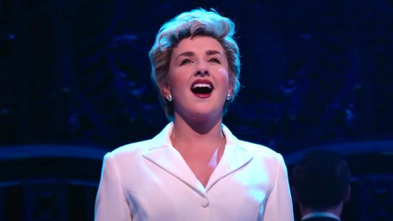 Diana: The Musical is such a profound failure, you could almost mistake it for satire