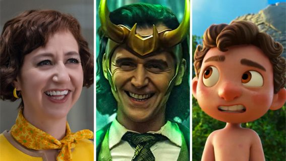 The best movies and shows coming to Disney+ and Star in June