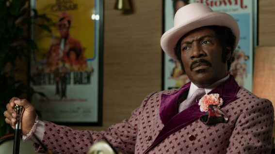 A good new Eddie Murphy film, Breaking Bad movie, and Netflix's other October new releases