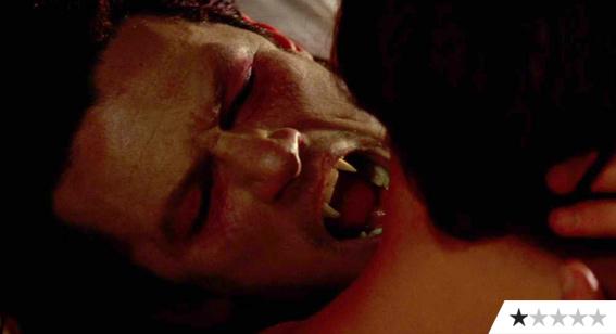 Review: Dracula Untold