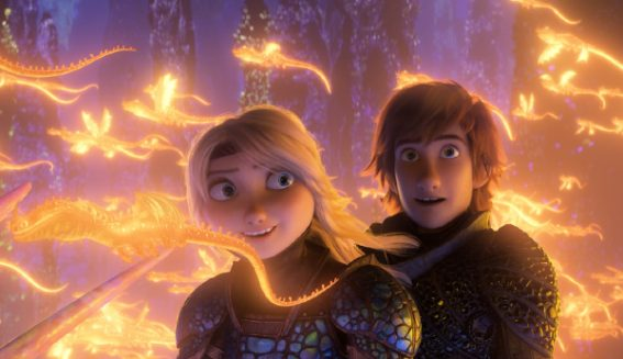 How To Train Your Dragon sequel brings trilogy to satisfying close