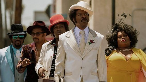 Eddie's back! Netflix's Dolemite pic is the feel-good movie of the year