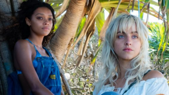 Glossy Aussie series Eden has cinematic aspirations to match its mystery