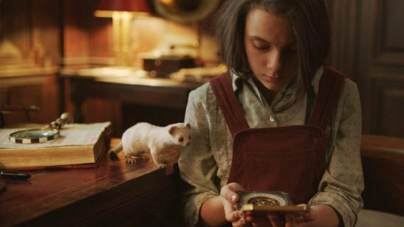 A hugely expansive world begins to reveal itself in His Dark Materials