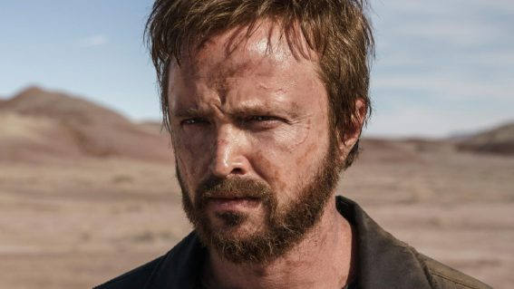 El Camino confirms Jesse Pinkman is Aaron Paul's role of a lifetime