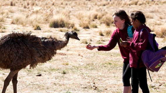 First look review: Emu Runner is a powerful and poetic Australian drama