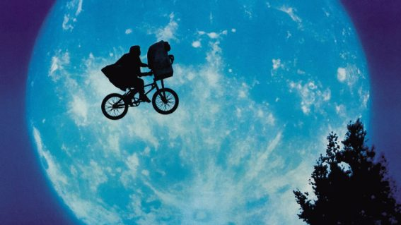 Win double passes to E.T. The Extra-Terrestrial in Concert