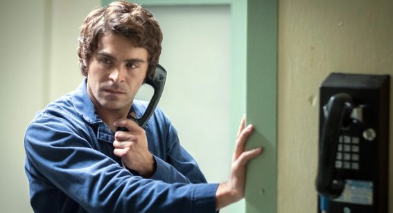 Zac Efron is stunning and charming in Netflix's sadly boring Ted Bundy pic
