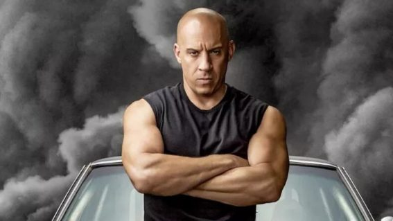 Trailer and release date for family drama Fast and Furious 9