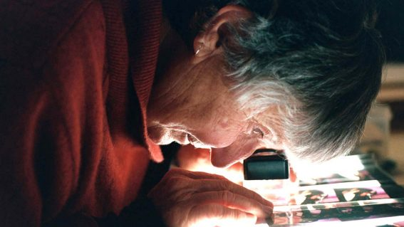 Lula Cucchiara on doco Fiona Clark: Unafraid, photographer of NZ's 1970s queer scene