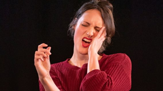 Fleabag viewers will find so many reasons to love the NT Live solo performance