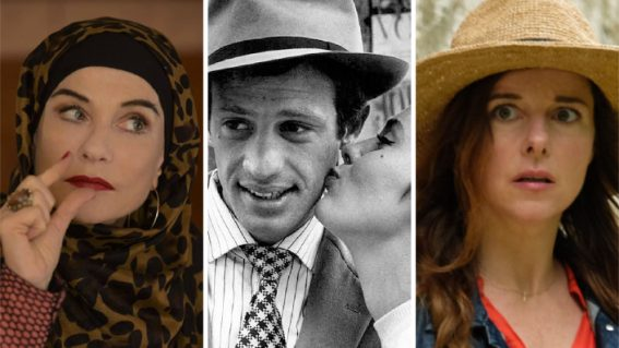 The 2021 French Film Festival Aotearoa brings an impressive programme to cinemas