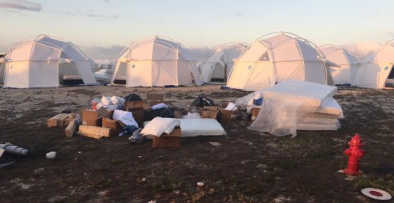 Netflix doco turns Fyre Festival into gloriously watchable, must-see insanity