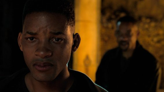 Win tickets to see Will Smith x2 at our Gemini Man preview