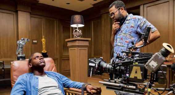 Is Get Out a turning point for horror films at the Oscars?