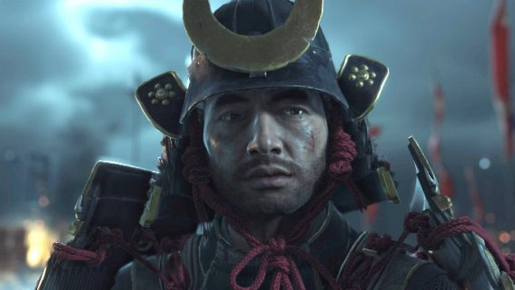 How hit PS4 game Ghost of Tsushima was influenced by Kurosawa and samurai cinema