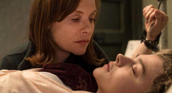 New York-set horror film Greta has demented dedication and juicy scares a-plenty