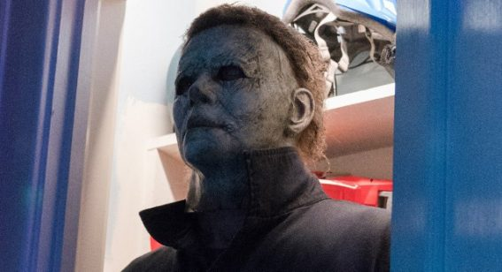 Horror super-producer Jason Blum on new Halloween, John Carpenter & scary shit